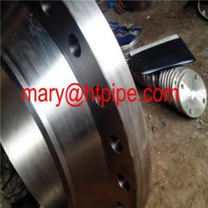 Best ASTM A105 carbon steel WN flange wholesale
