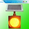 Buy cheap 8inch solar traffic light(NBSFL200) from wholesalers