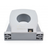 Buy cheap 25mm Hole 100A Closed Loop Hall Effect Current Sensor from wholesalers