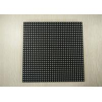Best IP65 Pitch 6mm RGB Led Module , Outdoor SMD3535 Led Video Panels Environmental - Friendly wholesale
