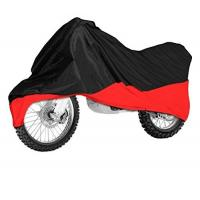 Best Classic Style Motorcycle Bike Covers , Storm Protector Motorcycle Cover wholesale