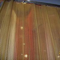 Best Fashion sheer curtains for decoration and room divider wholesale