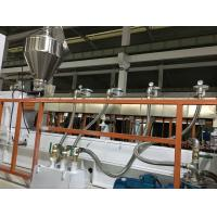Buy cheap 100% Degradable PLA Sheet Parallel Twin Screw Extrusion Machine from wholesalers