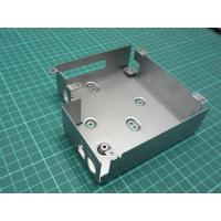 Best Non Standard Sheet Metal Manufacturing Process , Precision Metal Stamping Parts wholesale