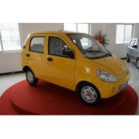 China Spacious Energy Saving 60V 4 Seat Pure Electric Cars / EV Electric Vehicle on sale