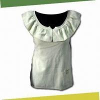Best Women's Pullover, Made of 65% Cotton and 35% Acrylic wholesale