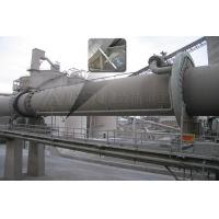 Best cement rotary kiln for Cement Plant, Quicklime Plant wholesale
