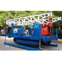 Best Crawler Mounted Rig Drilling In Horizontal To Vertical Geotechnical Engieering wholesale