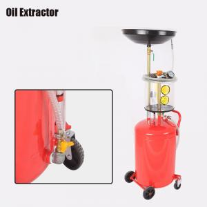 Best Vehicle 10 Bar Engine Air Operated Oil Drainer 0.8L No leakage wholesale