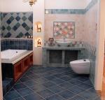 New design ceramic intelligent smart wall hung toilet