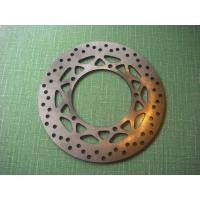 Cheap Motorcycle Brake Discs for Yamaha YBR125 for sale