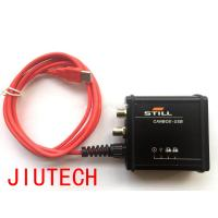 China Still forklift canbox 50983605400 truck box diagnostic tool interface original box Can bus line on sale