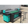 Buy cheap 1.8m 6ft Multifunctional Hybrid UV Printer Ricoh GEN5/GH2220/Epsn DX7/DX5/XP600 from wholesalers
