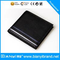 Best Man leather wallet of wallet men with genuine leather wallet wholesale