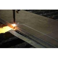 Best Machine Part Plasma Laser Cutting Steel Plate For Metal Coating Machinery wholesale