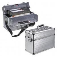 Best Hot selling Aluminum Tool Case strong&portable aluminum case storage aluminum carrying case KL-TC049 wholesale