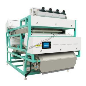 Best Plastics and Recycled Plastics Separation Belt-type plastic color sorter machine wholesale