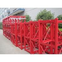 Best Twin Cage SC200 Lifting Construction Hoist Parts With 2, 700kg Case Lload Capacity wholesale