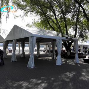 Best 3m width Aluminum Party Tent Outdoor Wedding Transparent Marquee wholesale