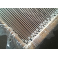 Best Cold Rolld Instrument Bright Annealed Tube ASTM A269 / ASME SA269 TP317L wholesale