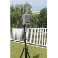 Buy cheap portable drone detection and jamming system---passive detection、recognition from wholesalers