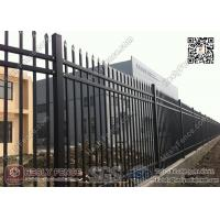 Metal Fence China Supplier