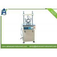Best ASTM D6927 Automatic Marshall Stability Tester for Asphalt Mixtures Testing wholesale