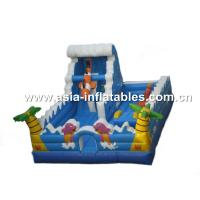Best Inflatable Children Farm Land, Outdoor Inflatable Funland Games For Children wholesale
