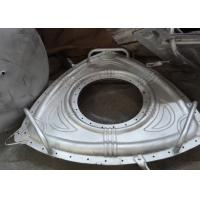 Best Triangle Drilling Rotational Moulding Products Galvanized Iron With Smooth Edges wholesale