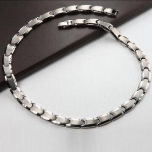 Best Necklace/Add FIR, Anion, Germanium, Healthcare Design, Made of Titanium Material wholesale