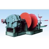 Best Electric Windlass Marine Deck Equipment for Ship , Single Type wholesale