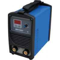 China Electric Mini MMA Inverter Welder Machine 50/60HZ With PWM Technology on sale