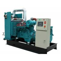 China Continuous 100KW 400V Natural Gas Genset With Water Cooling Converted CUMMINS Engine on sale