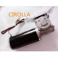 Best Round and Black DC MOTOR of High Quality , Light Weight and Low Noise with CCC/CE/SGS cerficate wholesale