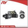 Buy cheap Diesel Generator Mini Starter Motor Komatsu 600-813-4421 0-23000-1750 S6D95 from wholesalers