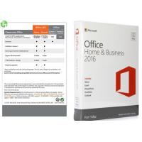 China Office Home & Business Office Product Key Card For Mac Online Activation Lifetime Use on sale