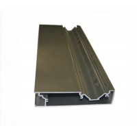 Best 6063-T5 T6 Aluminum Extrusion Profile For Refrigerated Container wholesale