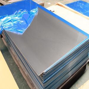 Best Customized Length Aluminium Floor Plate 600 - 2280mm Width 6061 T6 ISO9001 wholesale