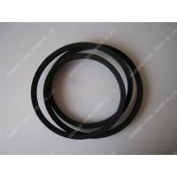 Best Conveyor Auto Fan Belt  Agricultural Machinery Parts , Power Tiller Parts Rubber V-belt B-78 wholesale