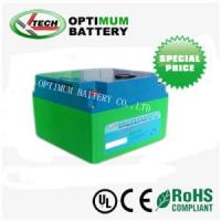 Best Electric Golf Carts/Trolley 12V 30ah Lithium Battery Pack, with BMS (OTC-12-30) wholesale