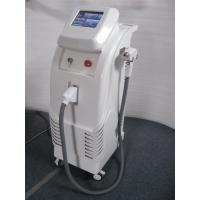 China Permanent Semiconductor Diode Men Laser Hair Removing Machine 808nm on sale