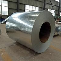 Best High Precision SPCC Cold Rolled Steel Coil Sheet Durable For Rolling Stock wholesale