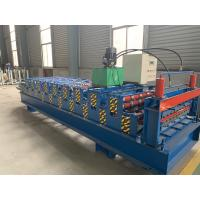 Best 5T Corrugated Roll Forming Machine wholesale