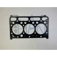 Best 1G750-03312 Cylinder head gasket for Kubota D1703 3D87 High Quality Han Power Auto Parts wholesale