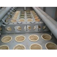 Buy cheap Waste Incinerator PPS Filter Bags Non Woven Filter Bags Anti - Acid from wholesalers
