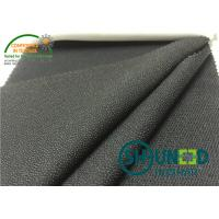 Best Twill Weave fusible Interfacinging wholesale