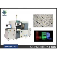 Best LED Strip Soldering Electronics X Ray System Void Flaw Detection CNC Control Mode wholesale