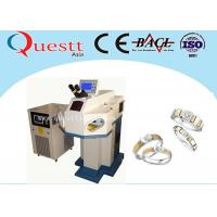 Best Benchtop Type Jewelry Laser Welding Machine 60 - 100 J For Repair Metal Materials wholesale