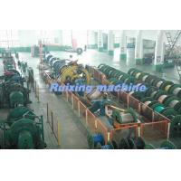 Best Laying up machine for cabling the multi-core 3 to 7 plastic cables, XLPE cables wholesale
