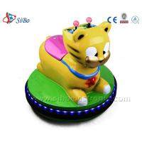 Best China Outdoor Kids Bump Cars Dodgem Cars Kiddie Rides For sale wholesale